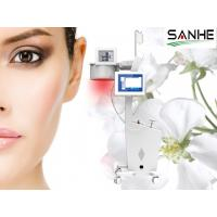 China Diode laser hair regrowth machine / hair loss treatment on sale
