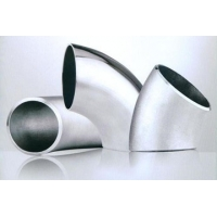 200mm SS304 Elbow Pipe Fittings For Joining Pipe Lines Manufactures