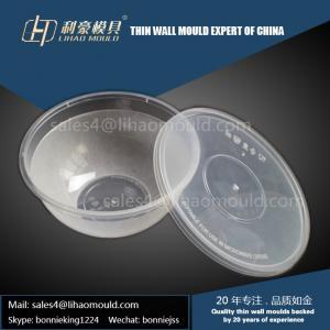1000ml take away bowl mould Manufactures