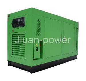 100kw Deutz Diesel Generator Manufactures
