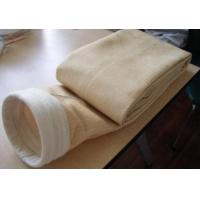 Nomex industrial dust filter bag used for asphalt industries ALMIX DN 150x3300mm length Manufactures