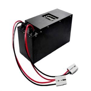Custom Deep Cycle 60Ah 48v Golf Cart Lithium Battery Manufactures