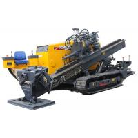 XCMG XZ400A Horizontal Directional Drilling Machine 40 ton back reamer force Manufactures
