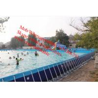 frame swimming pool  metal frame pool pool noodles manufacturer swiming pool equipment Manufactures