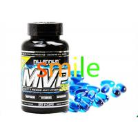 MVP Natural Slimming Capsule Scientific Formula Pure Plant And Fruit Extraction Manufactures