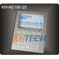 LNG devices metal keypad Manufactures