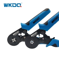 Scientific VE Insulated Cord End 9AWG Hand Crimp Tools Manufactures