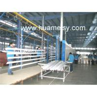 Quality powder coating line for sale