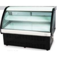 Cake Display Chiller Commercial Refrigerator Freezer With Glass Door Manufactures