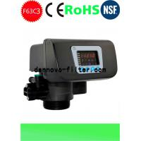 Runxin Automatic Water Softener Control Valve F63C3 for Industrial Ro Plant Manufactures