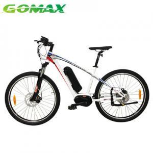 Titanium Fat Electric Mountain Folding Bike Mini Ebike Carbon Mtb Frame 26 Manufactures