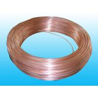 Copper Coated Bundy Tube , Soft Low Carbon Bundy Tubes Manufactures