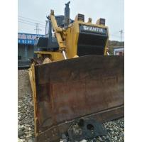 37.5t China Origin Old Shantui Bulldozer SD32 With Ripper 37200Kg Weight