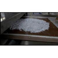 Drying experiment of calcium chloride in langfang dichloride Manufactures