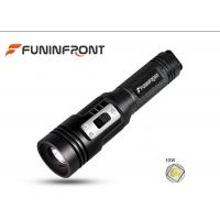 1200LMs CREE L2 Underwater LED Dive Lights Hand Held for Maritime Search Manufactures