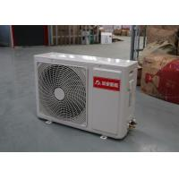 Geothermal Source Household Heat Pump Thickened Sheet Metal Shell Remote Control Manufactures
