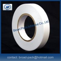 Double Sided OPP Tape Solvent Acrylic Manufactures