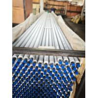 A192 A179 A210 Carbon steel Seamless Boiler / Air Cooler / Heat Exchanger Extruded Fin Tube Solid Type Manufactures
