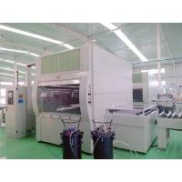 MDF UV Coating Machine Assembly Production Line For Calcium Silicate Board Manufactures