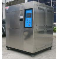 Quality High Low Temperature Thermal Shock Chamber Medical Apparatus for Testing Machine for sale