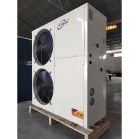 Domestic heat pump heater,House heating and sanitary hot water Manufactures