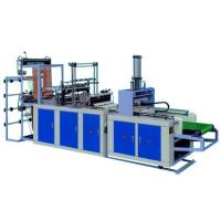 DGF-700 fully automatic plastic shopping bag making machine, t-shirt bag, vest bag Manufactures