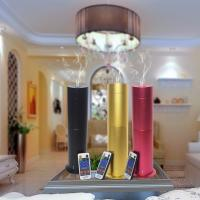 Mini Aroma Scent Diffuser Machine 360 Degrees For Space Full of Good Smell Manufactures
