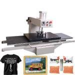 Heat Transfer Press Manufactures