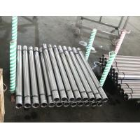 Quality 1000mm - 8000mm Steel Tie Rod High strength For Hydraulic Machine for sale