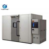 Stainless Steel Customized Walk In Chamber / Temperature And Humidity Chamber Manufactures
