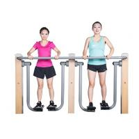 outdoor fitness equipment wood exercise walking machine with TUV certificates Manufactures