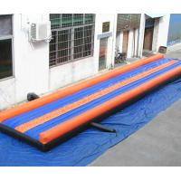 Cheap Price Inflatable Air Track for Gym Mat Manufactures