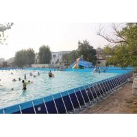 Commercial Grade PVC Inflatable Water Toys , Inflatable Banana Boat Manufactures