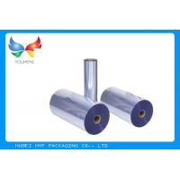 Bottle Sleeves PVC Heat Shrink Film Economical Packaging For Pharmaceuticals Manufactures