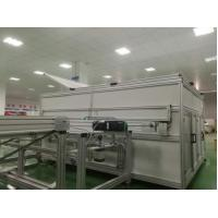 Quality PV Cell Modules Solar Panel Production Line EL Testing Machine PV Module Making for sale
