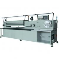 Multifunctional Vertical Enamelling Machine , Customized Color Wire Enamelling Machine Manufactures