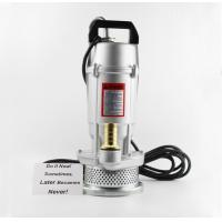 QDX 1.5HP Stainless Steel Submersible Water Pump use on clean water Manufactures