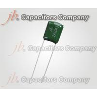 China JFA Mylar Polyester Film Capacitor on sale