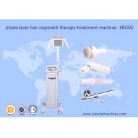 high frequency Hair Growth Machine Laser Therapy Machine HR202 Manufactures