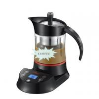 Quality Glass Boiler Electric Kettle Milk / Tea / Coffee Maker Restaurant Supply Equipment for sale