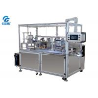 Foundation Powder Forming Machine Automatic Embossment Pattern Manufactures