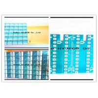 ROHS 94V-0 Power Bank Pcb Layout Metal Core Pcb Manufacturer 2.2w/Mk Thermal Conductivity Manufactures