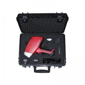 Small Size Raman Handheld Spectrometer , Linux Operating System Handheld Raman Spectroscopy MAS800 Manufactures