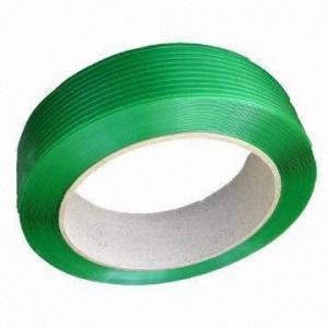 PET Strap, Superior Flexibility for Convenient Operation Manufactures