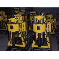 YZJ-180/180Y Rock Borehole Drilling Rig Manufactures