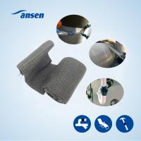 Emergency Industry Glass Fiber Pipe Wrap Bandage Pipeline Repair Tape Manufactures