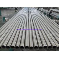 Bright Annealed Stainless Steel Tubing DIN 17458 EN10216-5 TC 1 D4 / T3 1.4301/1.4307 25.4 X 2.11 X 6096 MM Manufactures