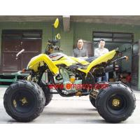 Raptor style atv for 200cc with water cooled and disc(EMN200ST-7) Manufactures