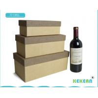 Quality good quality wine boxes for sale
