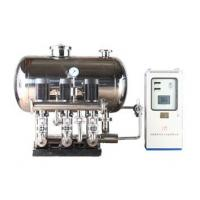 Non Absorbing-Height Domestic Water Pressure Booster Pump Package System Manufactures